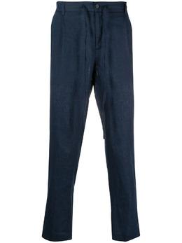 Daniele Alessandrini узкие брюки чинос P3997S14904100