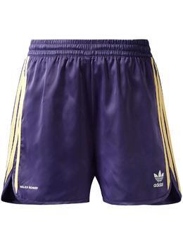 Adidas спортивные шорты из коллаборации с Wales Bonner H35565