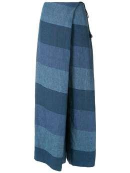 Osklen брюки Over Vixhy 61276