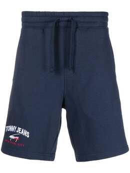 Tommy Jeans спортивные шорты с логотипом DM0DM10741