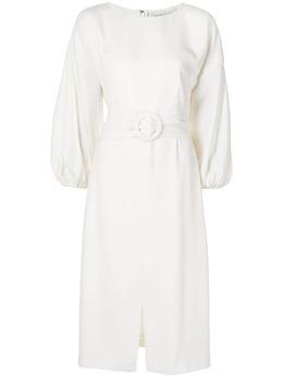 Sachin & Babi платье-рубашка Annie с поясом R21D11