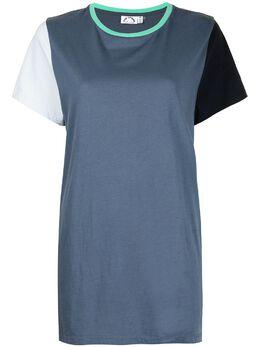 The Upside футболка в стиле колор-блок с короткими рукавами USW921008