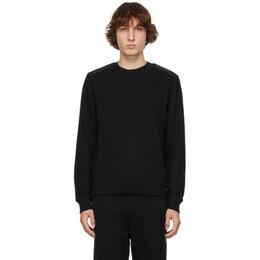 Belstaff Black Jarvis Sweatshirt 71130608