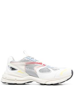Axel Arigato беговые кроссовки Marathon с сетчатыми вставками 33069