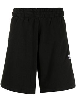 Adidas шорты Essential с вышитым логотипом FR7977