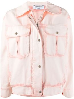 Alberta Ferretti джинсовая куртка A05070181