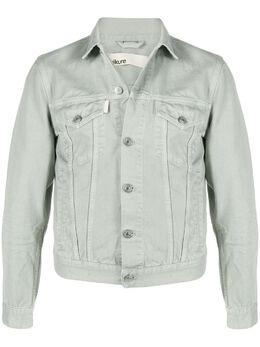 Haikure джинсовая куртка Reno HEM09019GF119PXS21