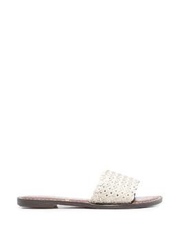 Sam Edelman сандалии с заклепками SESGERALDH6025L1