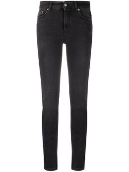 Mm6 Maison Margiela джинсы с эффектом потертости S52LA0146S30684
