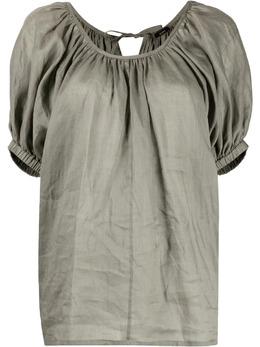 Joseph блузка Ramie Voile Baidy JF005349
