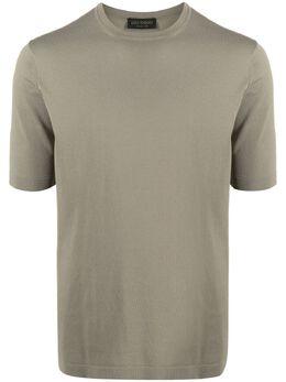 Dell'oglio футболка с круглым вырезом TS00MCCR14R