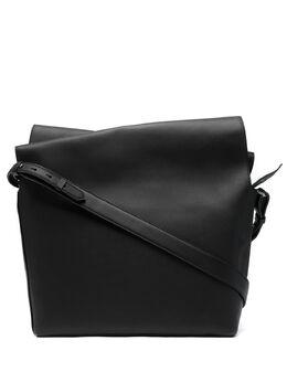 Discord Yohji Yamamoto сумка на плечо Crown асимметричного кроя DCI72764