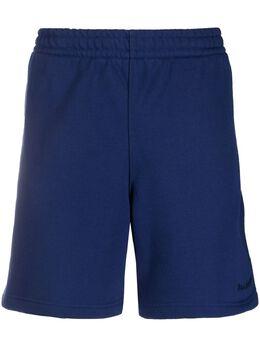 Adidas спортивные шорты с эластичным поясом H58287