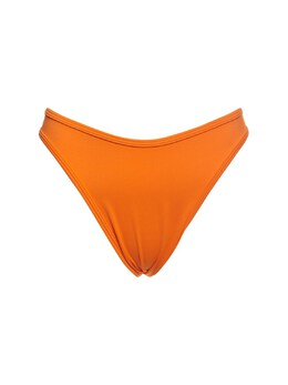 Matte Bikini Bottoms The Attico 73IYFM030-MDMz0