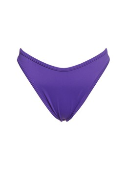 Matte Bikini Bottoms The Attico 73IYFM029-MDM10
