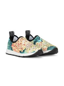 Dolce & Gabbana Kids слипоны Sorrento D10834B9L15