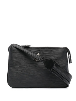Vivienne Westwood клатч Polly с декором Orb 4304004101837