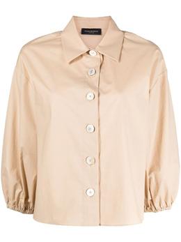 Piazza Sempione рубашка с рукавами три четверти PC218M9S3282