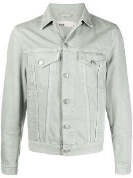 Haikure джинсовая куртка HEM09019GF119