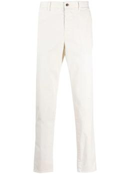 Incotex прямые брюки 10S14890664