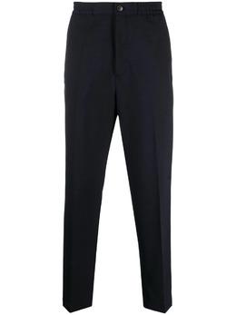 Closed зауженные брюки с эластичным поясом c30262