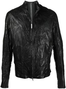 Isaac Sellam Experience куртка Seamless SEAMLESS