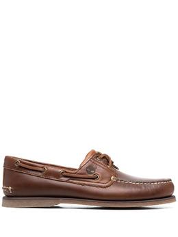 Timberland туфли на шнуровке TB0A232XF741088