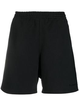 Adidas шорты Basics из коллаборации с Pharrell Williams H58280