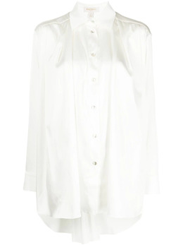Materiel рубашка с заостренным воротником SS21TAM17458SRBG