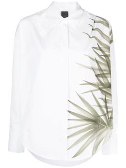 Lorena Antoniazzi рубашка с принтом P2163CA0013434