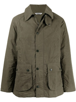 Barbour легкая куртка Bedale MCA0741GN31