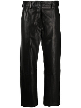 Anine Bing прямые брюки A031062000