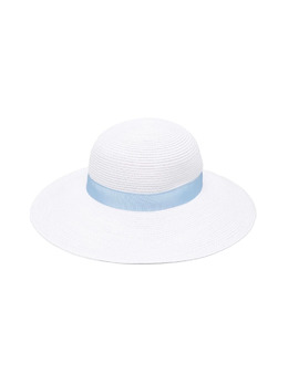 Simonetta шляпа с лентой 1O0070OX750