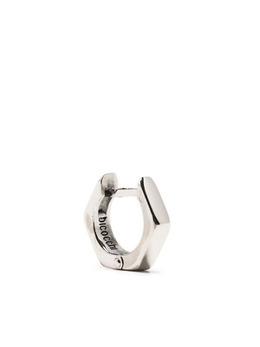 Emanuele Bicocchi серьга-кольцо BTE2S