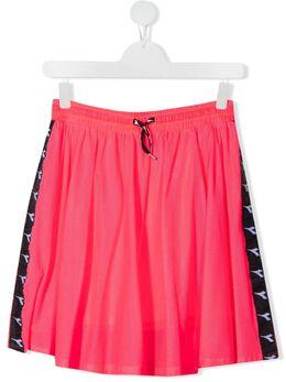 Diadora Junior юбка с кулиской и логотипом 027321