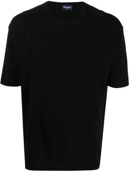 Drumohr базовая футболка D0GN125