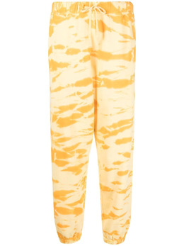 Apparis спортивные брюки Ruth с принтом тай-дай S21016PBCY