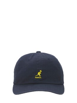 Бейсбольная Кепка Из Хлопка Kangol 73IWP8025-TkFWWQ2