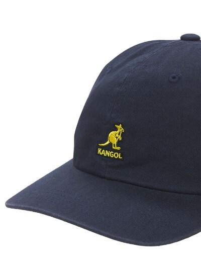 Бейсбольная Кепка Из Хлопка Kangol 73IWP8025-TkFWWQ2 - 3