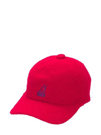 Кепка Bermuda Kangol 73IWP8018-U0NBUkxFVA2 - 2
