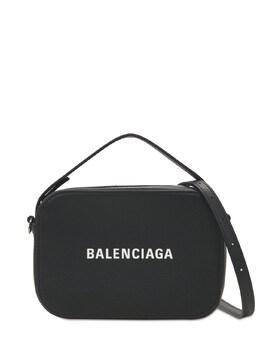 "Кожаная Сумка ""xs Everyday"" Balenciaga 73IWD2090-MTAwMA2"