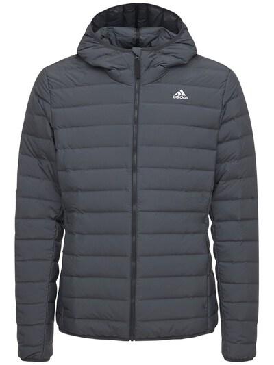 Varilite Soft Down Jacket Adidas Performance 73IGZQ042-Q0FSQk9O0 - 1