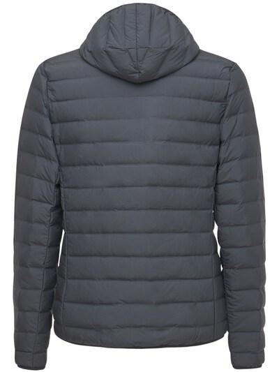 Varilite Soft Down Jacket Adidas Performance 73IGZQ042-Q0FSQk9O0 - 4