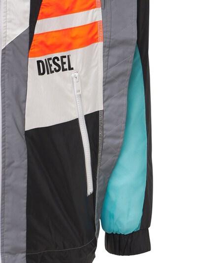 Куртка С Принтом Diesel 73IBQT017-OE1JQQ2 - 2