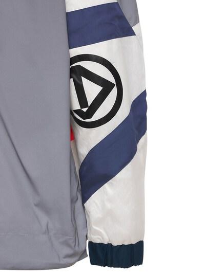 Куртка С Принтом Diesel 73IBQT017-OE1JQQ2 - 5