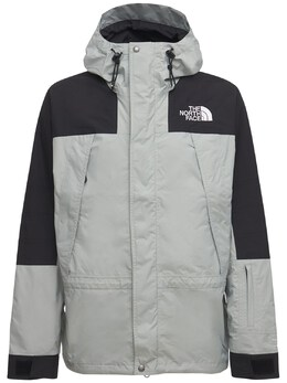 Куртка Karakoram Dryvent The North Face 73I0D9006-SERG0