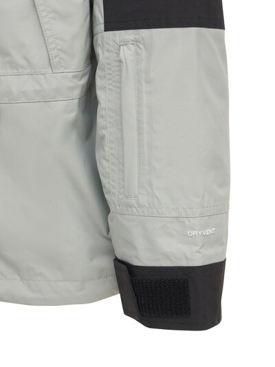 Куртка Karakoram Dryvent The North Face 73I0D9006-SERG0 - 4