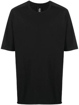 Thom Krom футболка с круглым вырезом MTS570