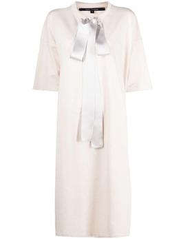 Sofie D'hoore платье-футболка Tanganyka TANGANYKA