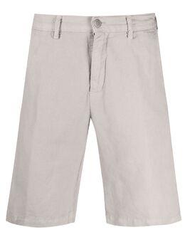 Massimo Alba однотонные шорты 19U0VELAT0122